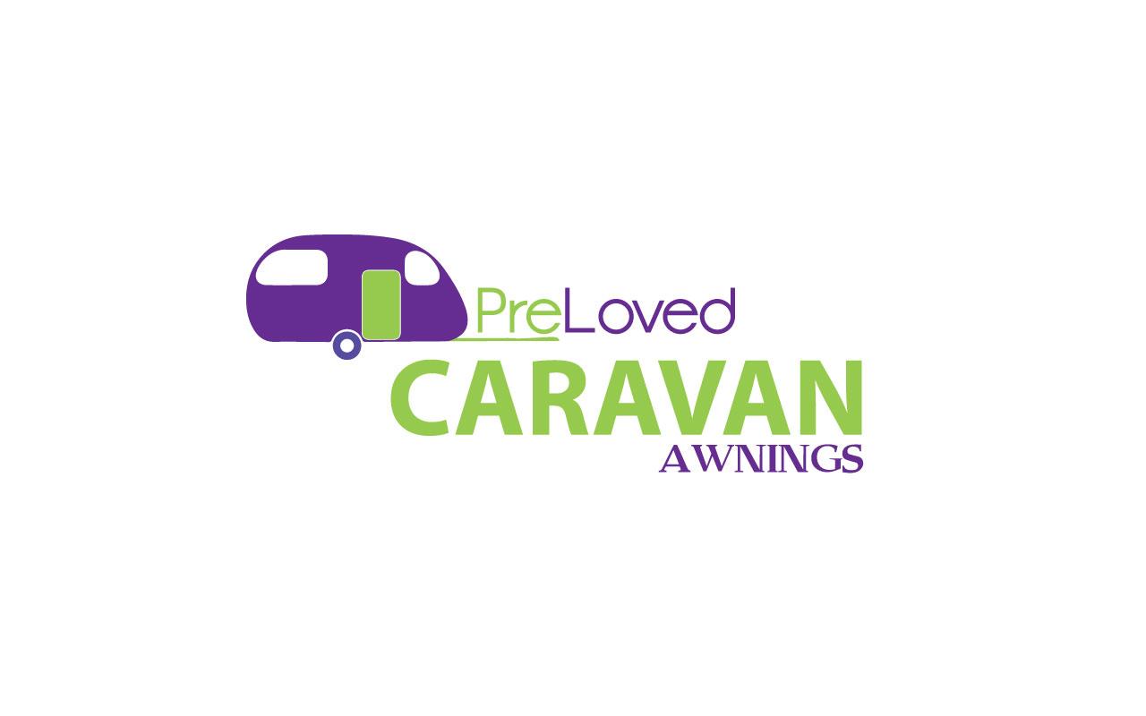 Bradcot Aspire 390 Air Awning Charcoal Preloved Caravan Awnings