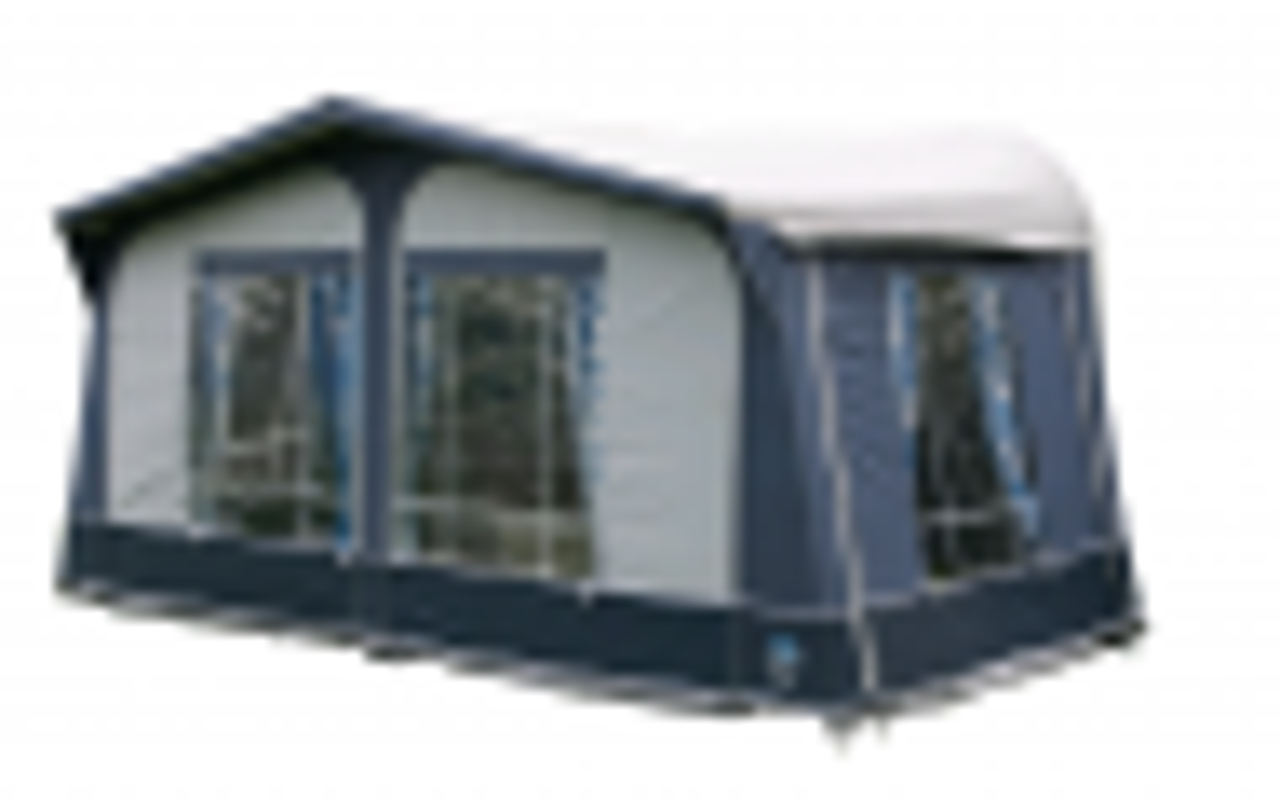SunnCamp Prestige 1000 cm Alloy Frame Blue