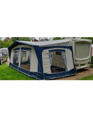Full Awnings - Awnings Preloved Caravan Awnings