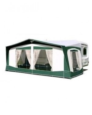 Bradcot Active Awning 990 cm Green Easy Alloy Frame