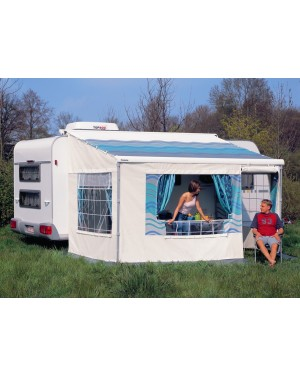 Thule Safari Residence 3.75 m with 2.25 m Projection Small G2 5200 Autotrail Bahama