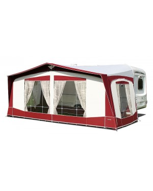 Bradcot Active Awning 1050 cm Wine Easy Alloy Frame