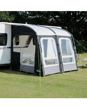 Kampa Rally Pro 260 Porch Awning Lightweight Frame